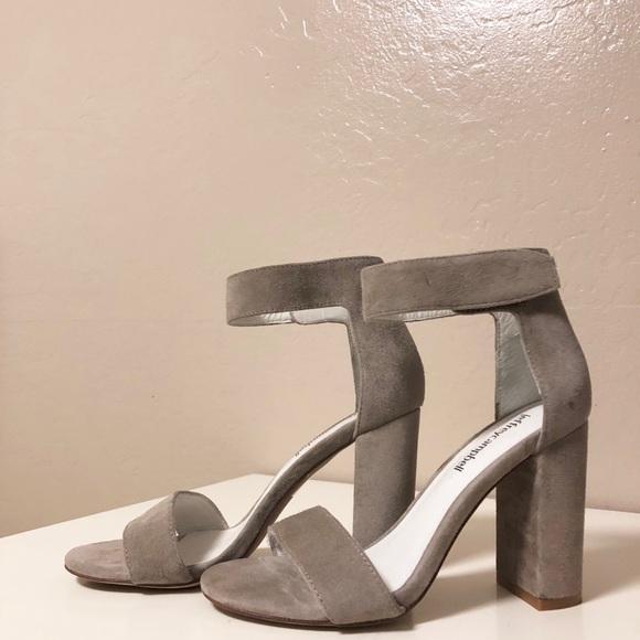 d2944875636 Jeffrey Campbell Shoes - Jeffrey Campbell Lindsay Ankle Strap Sandal Heel